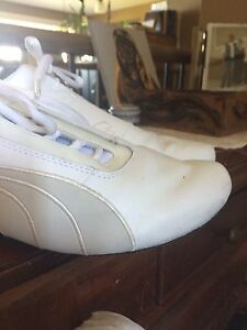 Brand new puma ladies size 9