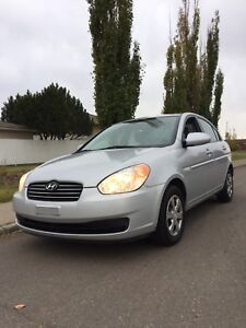 Hyundai Accent 2007 full inspection remote starter