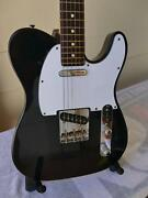 Fender Telecaster USA 2003 Yamba Clarence Valley Preview
