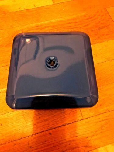 Northwestern super 60 gumball machine lid new blue free shipping