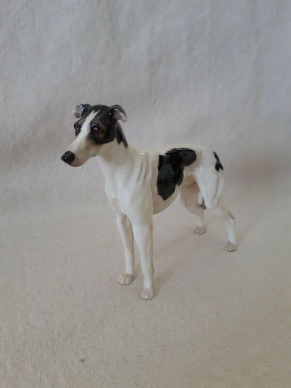 "Royal Doulton HN1077 Italian Greyhound Dog 5"" Figure"