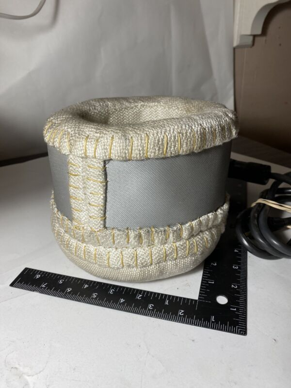Glas-Col Fabric Heating Mantle 0562 300 Watts Lab Heater