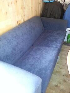 Pullout Sofa Bed Park Ridge South Logan Area Preview