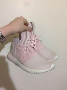 Adidas tubular defiant pink 7 (38 2/3) Petersham Marrickville Area Preview