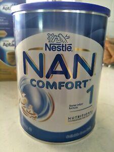 GIVE AWAY Baby Nan comfort formula