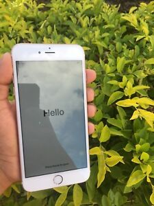 IPhone 6s Plus 64 gb Mint Condition with warranty and tax invoice