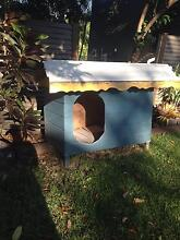 Large Dog Kennel or Chicken Coupe Buderim Maroochydore Area Preview