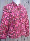 Sigrid Olsen 100% Silk Coats & Jackets for Women
