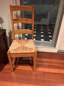 Set of 6 chairs North Bondi Eastern Suburbs Preview