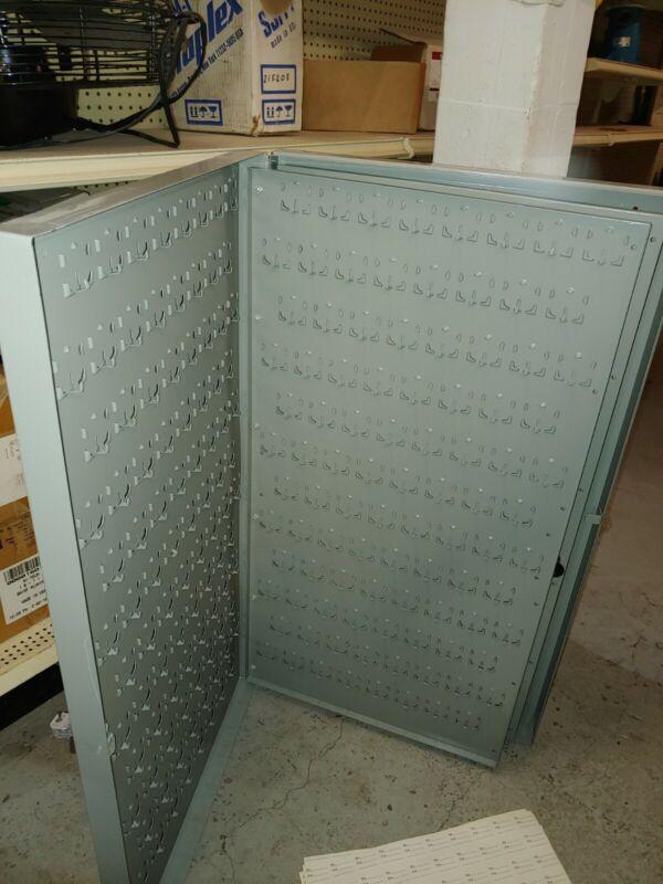 Extra Large 576 Key Capacity Key Cabinet