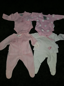 000000 (6) Girls Premmie Clothes $30 plus Postage Nickol Roebourne Area Preview