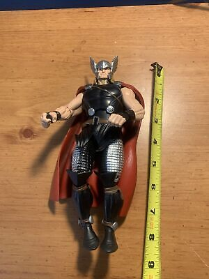Marvel Legends Thor Odin All Father BAF Series loose action figure no weapons