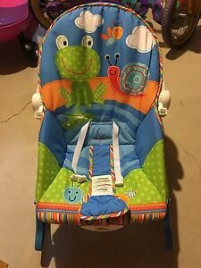 Fisher Price Infant to Toddler Rocker London Ontario image 2