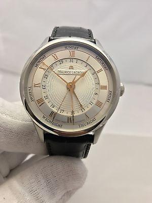 Maurice Lacroix Masterpiece Cinq Aiguilles mp6507-ss002-111 Wrist Watch