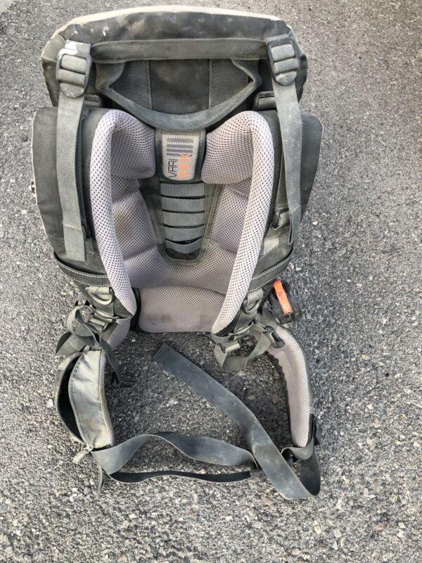 Gas Backpack Concrete Vibrator, Honda GXH50 4 Cycle Engine, 2.1 hp, 7000 RPM