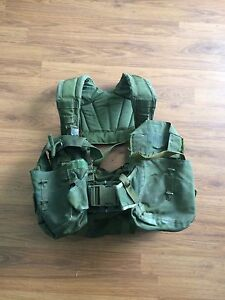 Airsoft/hunting gear