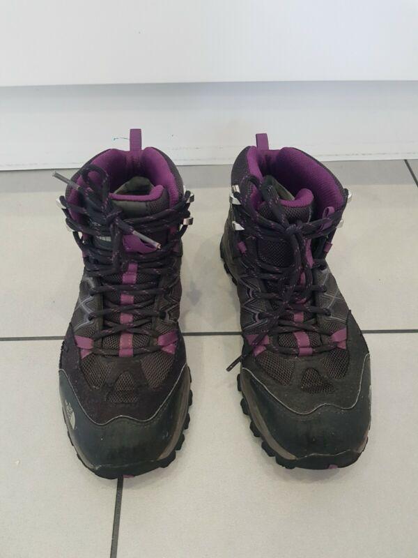 Womens North Face Sakura Goretex Walking Boots. Size 6