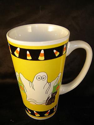 en Geister Trick Or Treaters Süßigkeit Mais Schwarze Katze (Halloween Mais Süßigkeiten)
