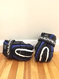 Gants Dek Hockey Knapper Ak5