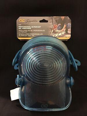 Clc Signature Series Professional Ultraflex Gel Kneepads G361 Osfm Flexible