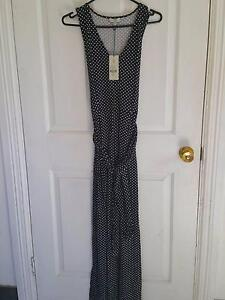 Never worn UK size 10 Hobbs Maxi Dress from UK Morangup Toodyay Area Preview