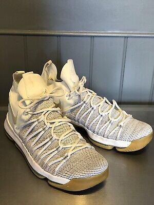 Nike KD 10 Basketball Boots UK 12