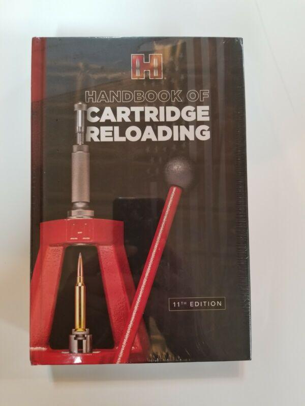 Hornady Reloading Handbook 11th Edition mpn 99241
