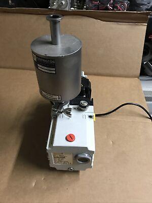 Pfeiffer Vacuum Pump Duo 2.5 Model Pk D41