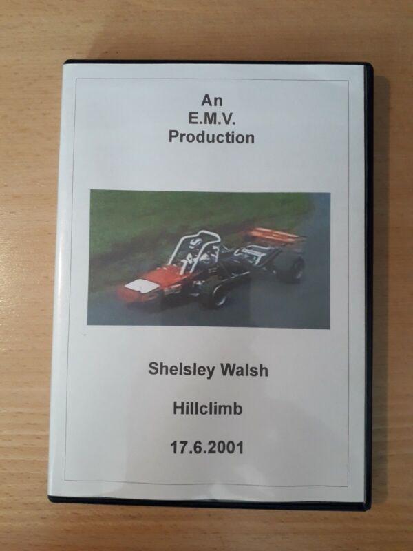 Shelsley+Walsh+Hillclimb+17.6.2001+DVD+