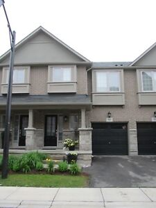 3 bedroom townhouse for sale Waterdown