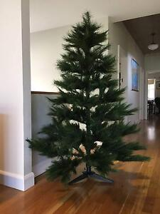 MYER CHRISTMAS TREE 182 cm (6 feet) tall Northbridge Willoughby Area Preview