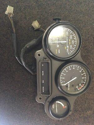 <em>YAMAHA</em> FZR600 SPEEDO CLOCKS DASHBOARD