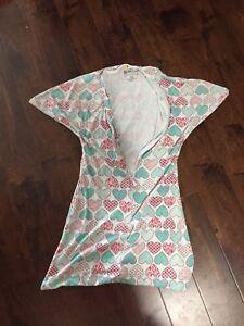2 zipadee-zip swaddle transition blankets
