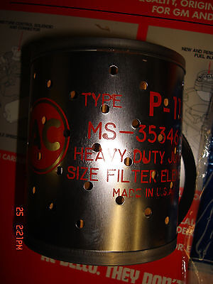 mb,gpw ,m38,m38a1,military junior, ms-35346-1 oil filters ac-p-115