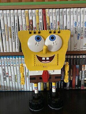 Lego Spongebob 3826 Build A Bob