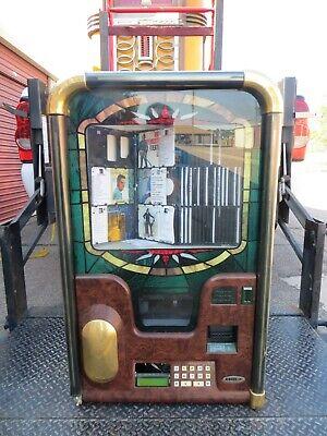 ROWE Berkley CD Jukebox