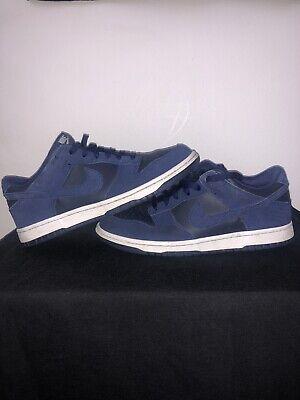 Nike SB Dunk Binary Blue 2016  UK 7