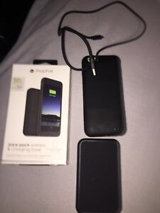 iPhone 6 Plus wireless Mophie Case