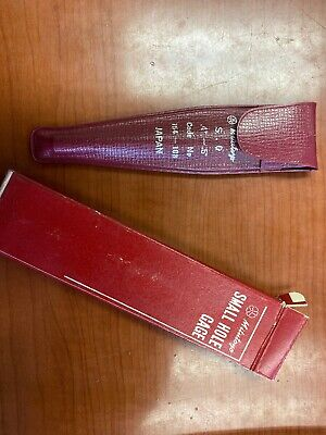 Mitutoyo Small Hole Gage New In Box 154-108