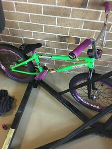 Bmx bike for sale Goonellabah Lismore Area Preview