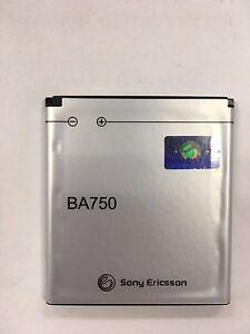 NEW BA750 Cellphone Battery for Sony Ericsson Xperia Arc SLT15i LT18i X12