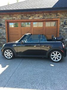 2012 Mini Cooper S Highgate Convertible
