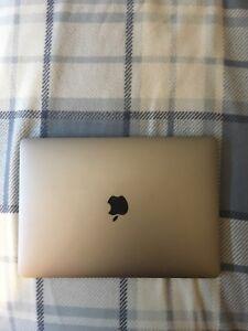 Space Grey MacBook Pro