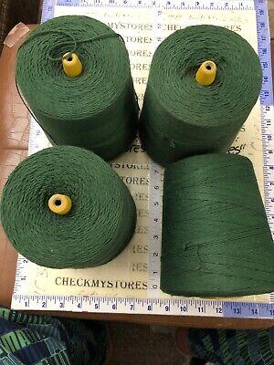 4X Premium Blend 8 PLY Twine green P89A 2lbs5oz Each Blend 2 Lb Package