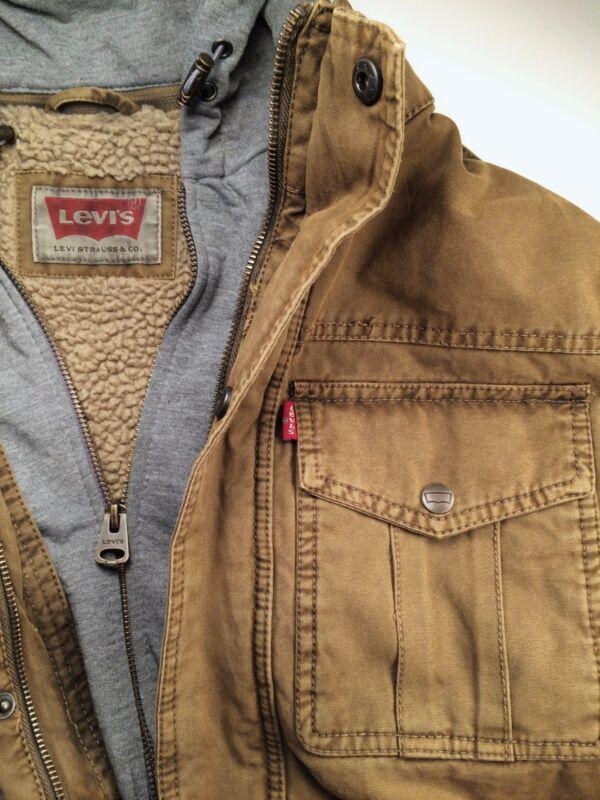 Купить Куртку Levis На Авито В Нижнем Новгороде