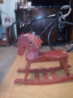 Wanted: Wooden.rocking.horse.