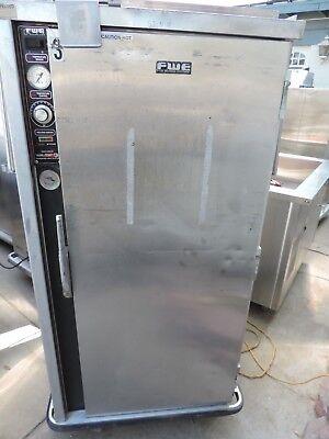 Heated Holding Cabinet Fwe Transfer Box