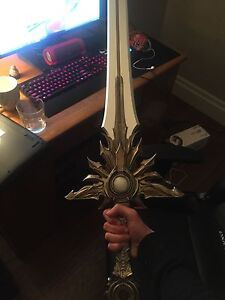 Sword by blizzard