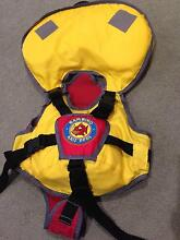 Bambino Life Jacket 5-10kg XXS child for boat or kayak Shoalwater Rockingham Area Preview