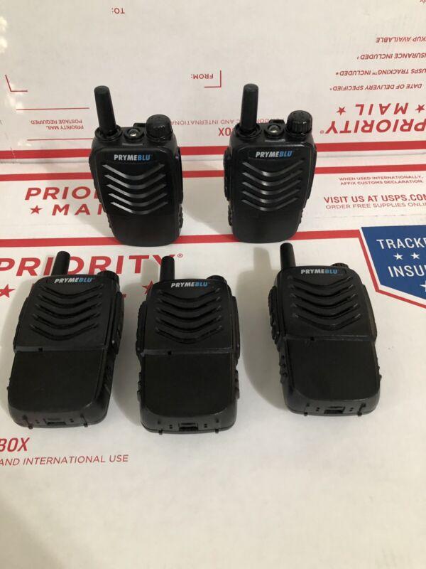 Pryme Zello Bluetooth BTH-400-ZU